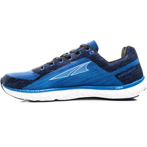 Altra Escalante - Chaussures running Homme - bleu sur campz.fr ! Manchester Pas Cher En Ligne 3qX64aQSgM